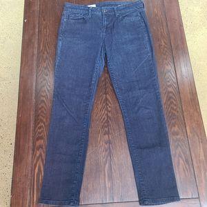 Gap Mid Rise Skinny Jeans 29/8